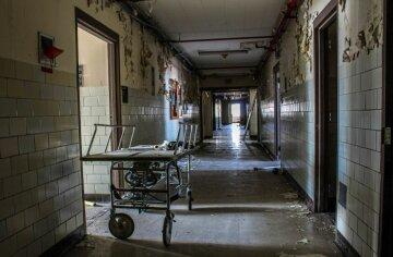 больница-заброшенная