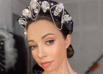 Кухар із «Танців з зірками» в повітряному платті переплюнула Волочкову: «Браво!»