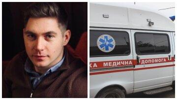 """Нова біда в родині Володимира Остапчука, що відомо і перші кадри: """"У лікарні з роздробленою..."""""""