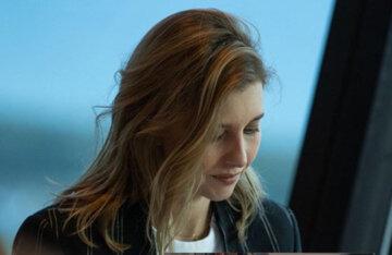 """Елена Зеленская впервые после тяжелой болезни вышла на связь, удивив видом: """"К сожалению..."""""""