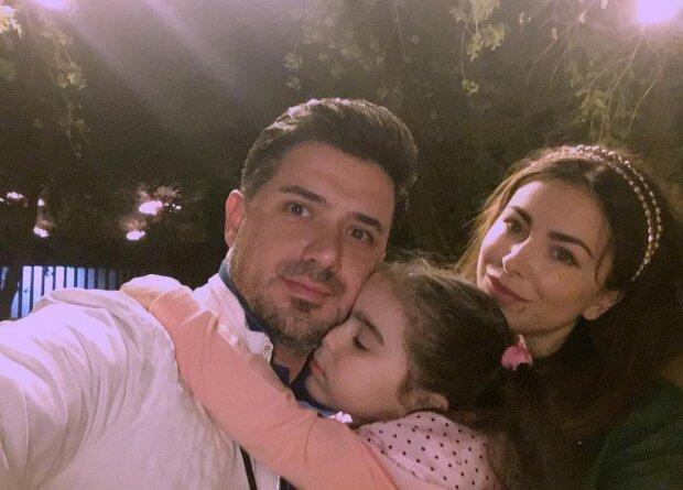 """""""Маленькая турчанка"""": как изменилась дочь-красотка Ани Лорак после ее развода, семейный кадр"""
