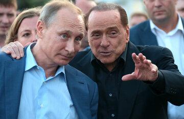 Друга Путина атаковали на избирательном участке: видео возмездия