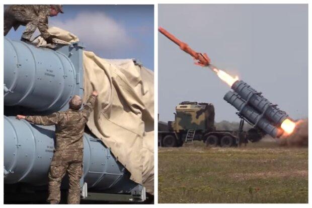 """Новую ракету """"Нептун"""" запустили в Одесской области, мощное видео: """"Наносят удары по..."""""""