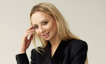 """Блондинка из """"Квартал 95"""" распахнула шубку и блеснула прелестями в прозрачном белье: «Так и съел бы»"""