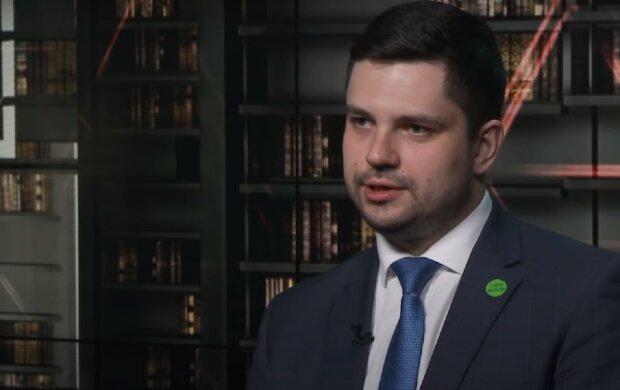 """Олександр Качура заявив про спроби депутатів  саботувати покращення СБУ: """"Почали підігравати критикам"""""""