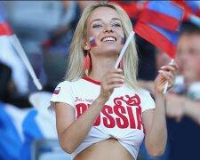россия чм