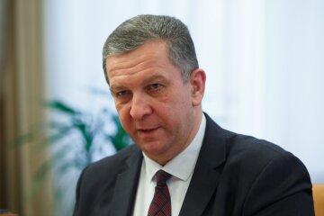 Андрей Рева: Скандальный глава Минсоцполитики