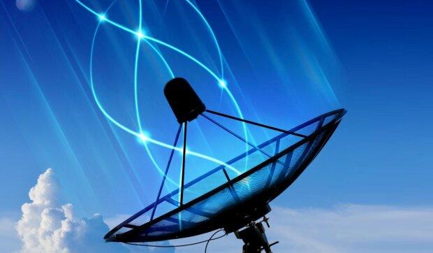 спутниковый интернет украина цены