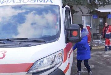 Отруєння школярок у ліцеї під Києвом, медики зробили все можливе: подробиці трагедії