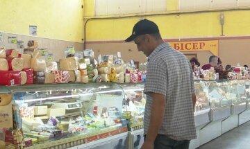 продукты, магазин, рынок, цены на продукты, скрин
