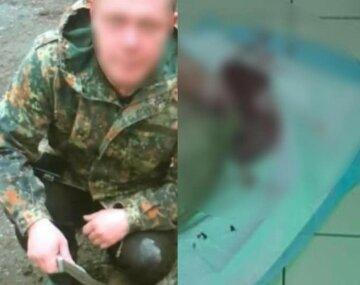 """""""9 часов умирала в муках"""": киевлянин устроил жуткую расправу посреди улицы, фото"""