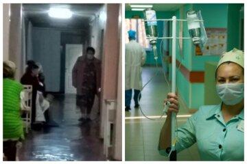 """""""Не могла дождаться спасительной капельницы"""": одесситку с ковид """"залечили"""" в больнице"""