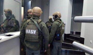 Силовики НАБУ увірвалися в мерію Одеси: що відбувається
