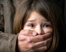 ребенок, насилие,