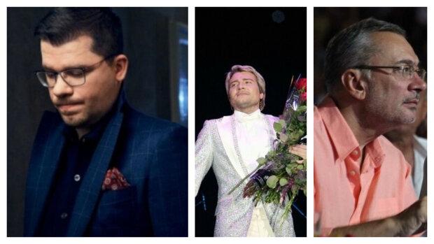 Как выглядят первые жены Меладзе, Харламова, Баскова и других звезд: топ неожиданных фото
