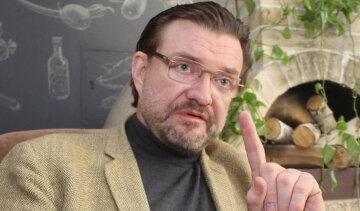 """Журналист Киселев раскрыл секрет русской души: """"недалекие, малообразованные и..."""""""