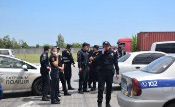 Новый бунт вспыхнул в Одессе, движение заблокировано: выдвинуто  условие
