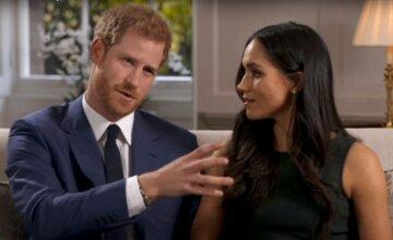 Принц Гарри отреагировал на скандал после сенсационного интервью Меган Маркл: «Все только начинается»