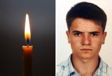 """На Донбассе оборвалась жизнь молодого бойца ВСУ: """"Потеря, боль от которой невозможно заглушить"""""""