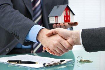 налог при продаже квартиры украина