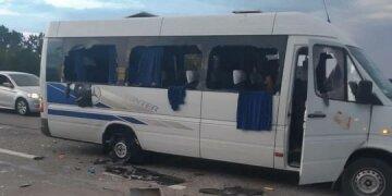 Розстріл автобусу під Харковом, з'явилась офіційна заява Національного корпусу: що сталося