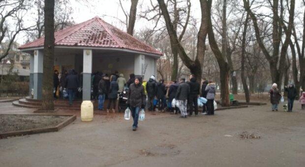 Цілий район Одеси залишиться без води, скарги не допоможуть: хто в чорному списку