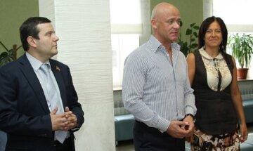 """Соратник Труханова придумал, чем подкупать избирателей в Одессе, фото: """"дешевле гречки"""""""
