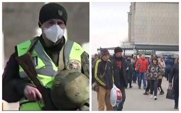 Военных экстренно выводят на улицы украинских городов: подробности происходящего