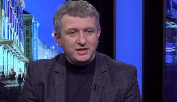 Романенко раскрыл последствия оманского уик-энда Зеленского