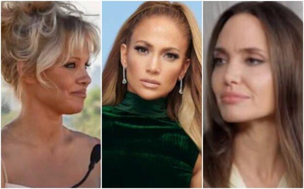 """Як в дитинстві виглядали Анджеліна Джолі, Джей Ло та інші легендарні красуні: """"Памела Андерсон така дівчинка"""""""