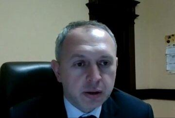Украина пока не превышает международные обязательства ни по одному из выбросов от ТЭС, - Максим Немчинов