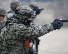солдат рф военный россия