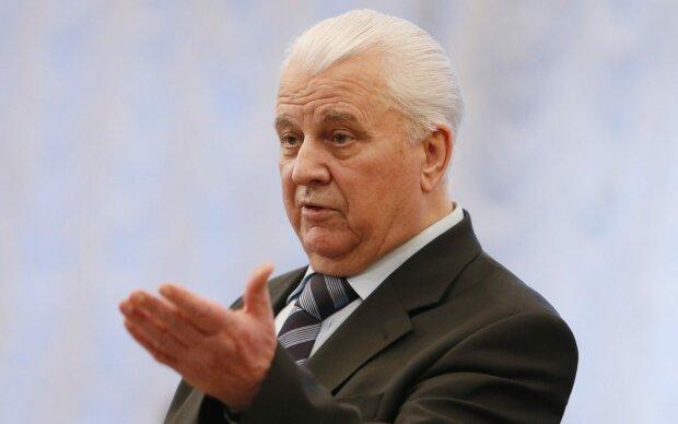 Кравчук ДНР/ЛНР