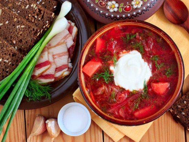 Індекс борщу: на скільки подорожчала головна страва країни