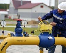 транзит газа, газопровод,