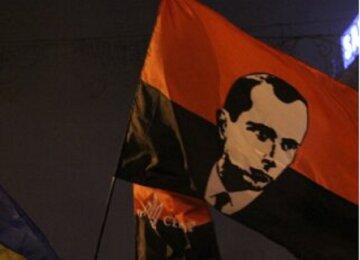 День рождения Бандеры с размахом отпраздновали в Одессе: кадры шествия