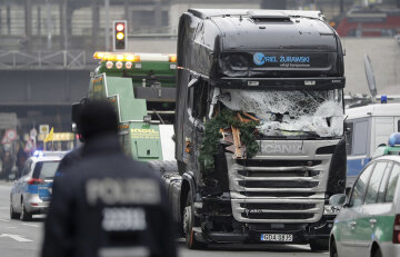 берлин теракт