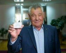 Омельченко Александр