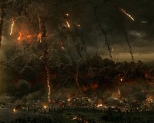 конец света, армагедон, апокалипсис, судный день