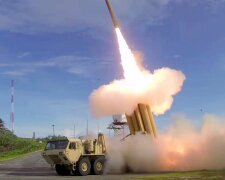 THAAD противоракетная система