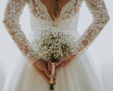 невеста, свадьба
