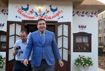 хатынка Саакашвили