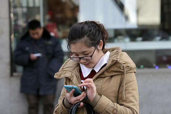Правительство Китая составит рейтинг «благонадежных граждан»