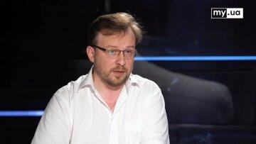 Мы должны предложить этой территории перспективу, проекты, - Толкачев о Донбассе