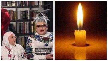 """Мама Верки Сердючки переживает огромную потерю: """"Светлая память..."""""""