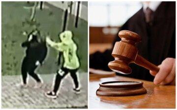 """""""Вже вдома"""": 15-річні брати з ножем атакували жінку, суд прийняв скандальне рішення"""