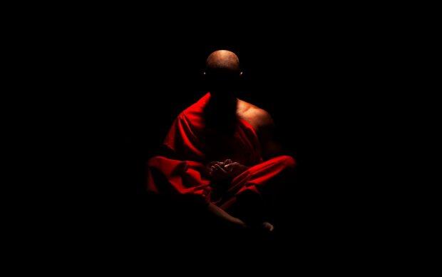 Шаолиньский монах