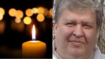 """Трагічно обірвалося життя лікаря-інфекціоніста, який рятував українців: """"Вибачте нас, що не змогли…"""""""
