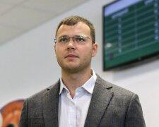 Віталій Криклій