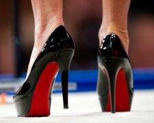 ноги, каблуки